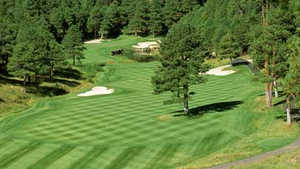 Canyon at Forest Highlands GC