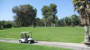 Vista Valencia GC
