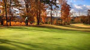 Williams Creek GC