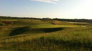 Eagle Ridge GC - Links: #22
