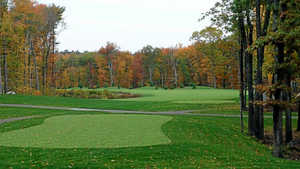 Weathervane GC