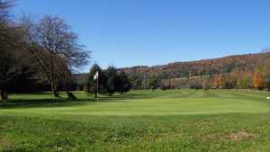 Ouleout Creek GC: #2