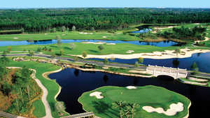 Hammock Beach Resort - The Conservatory Course: #8
