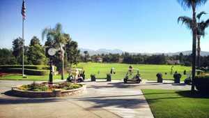 Alta Vista CC: Practice area