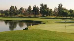 Goose Creek GC