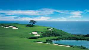 Ocean North at Pelican Hill GC