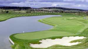 The Heritage Golf & Spa Resort - Leix Par-3