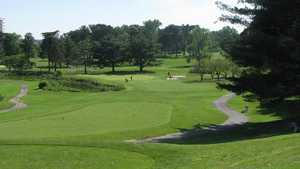 Army Navy CC - Arlington
