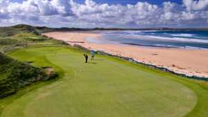 Trump International Golf Links Ireland: #9