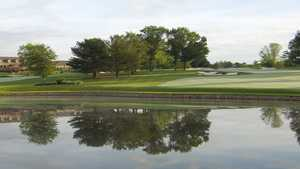 River Bend GCC