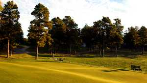The CC at Woodmoor