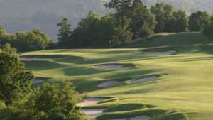 Buffalo Ridge Springs GC: #18