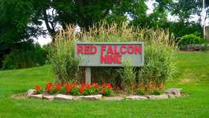 Chippewa Creek GCC - Red Falcon