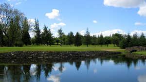Ballyclare Golf Club: #11