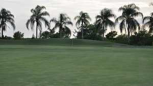 Queen at Cape Royal GC: #5
