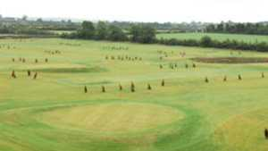 Greenacres Golf Centre - Lislea