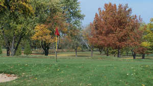 Bloomingdale GC