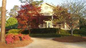 Woodside Plantation CC: Pro shop