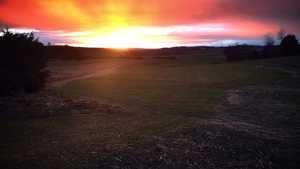 Maverston GC: Sunset
