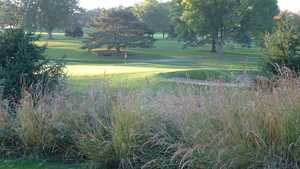 North at Des Moines GCC: #10