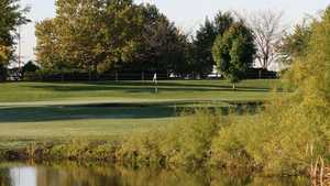 Executive at Jester Park GC