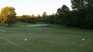 Jester Park at Jester Park GC
