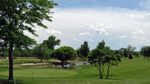 Rocky Ford GC