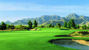Piipaash at Talking Stick GC - #12