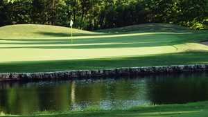 Indian Hill GC
