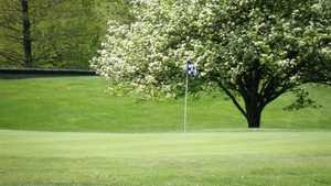 Par 3 at Winnetka GC: #6