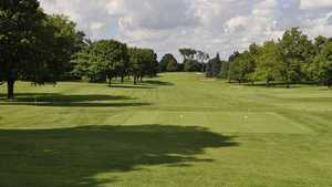 Hinsdale GC: #3