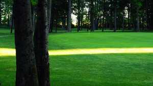Burford Golf Links