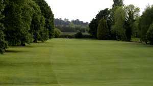 Portadown Golf Club: #16