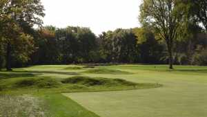 Old Elm Club: #12
