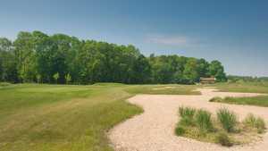 Merignies Golf