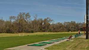 J.S. Clark Park GC: Driving range