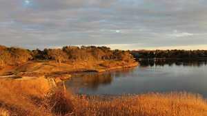 Bass River GC: #8