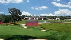 Willowbend CC