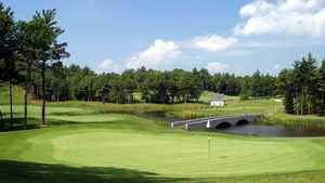 Indian Pond CC