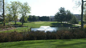 United States Naval Academy GC: #7