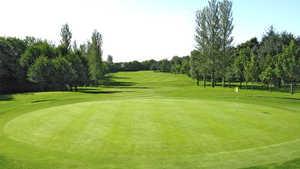 Fortwilliam Golf Club - hole 15