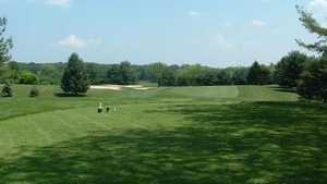 Chestnut Ridge CC: #16