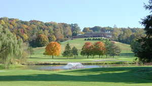 Hunt Valley CC