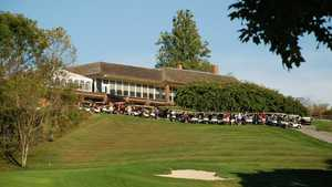 Hunt Valley CC: Clubhouse