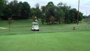Mitchell's Golf Complex: #7