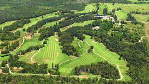 Seaview GCC: Aerial View