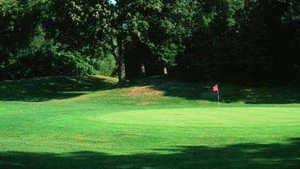 Theodore Wirth Par-3 GC: #7