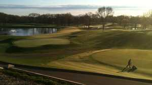 Interlachen CC
