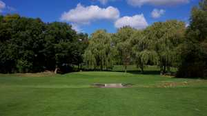 Brightwood Hills GC: #3