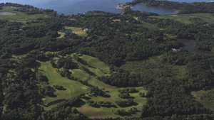 Orono GC: Aerial view